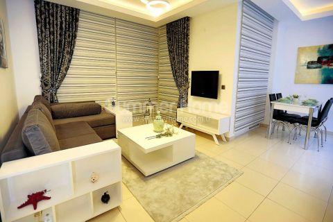 Apartmány v nádhernom prostredí v Alanyi - Fotky interiéru - 4