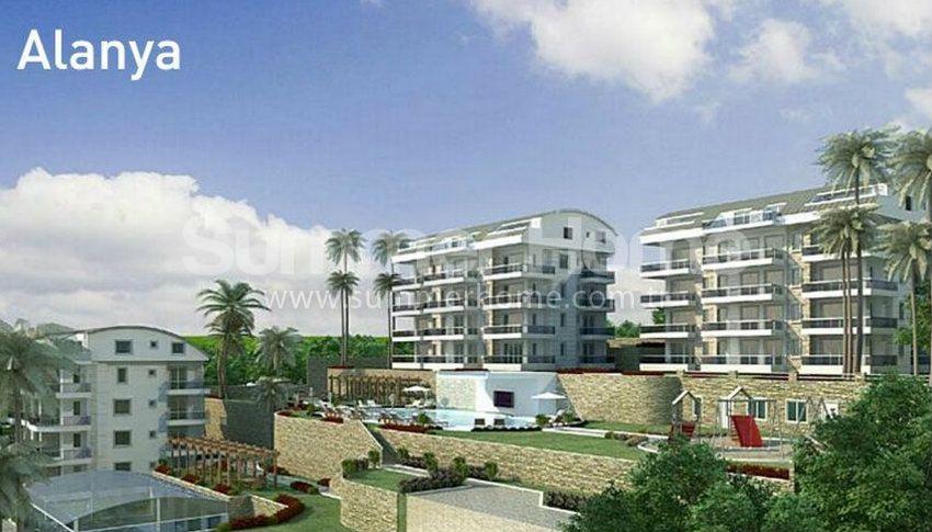 阿拉尼亚科纳克里的专属海景公寓,邻近海滩 general - 6