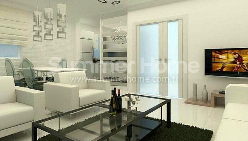 阿拉尼亚科纳克里的专属海景公寓,邻近海滩 interior - 9