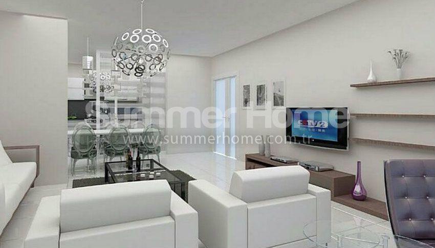 阿拉尼亚科纳克里的专属海景公寓,邻近海滩 interior - 10