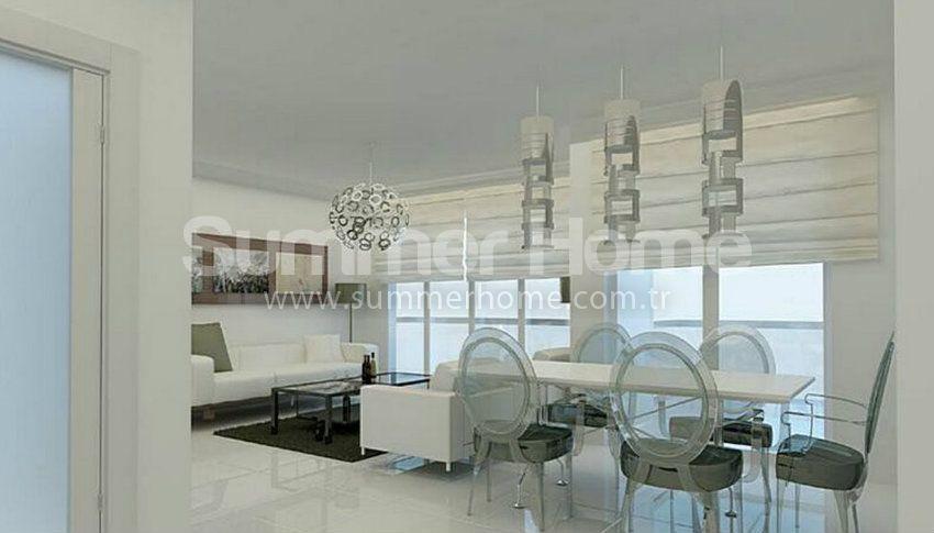 阿拉尼亚科纳克里的专属海景公寓,邻近海滩 interior - 11