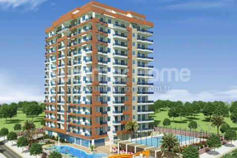 Stylish Apartments for Sale in Alanya - 4