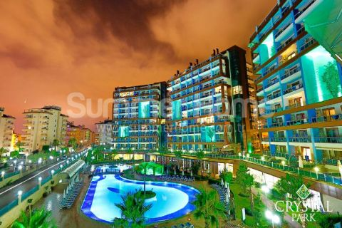 Stilvolles Appartement in Alanya - 3