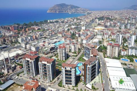 Stilvolles Appartement in Alanya - 7