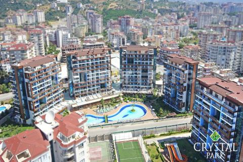 Stilvolles Appartement in Alanya - 8