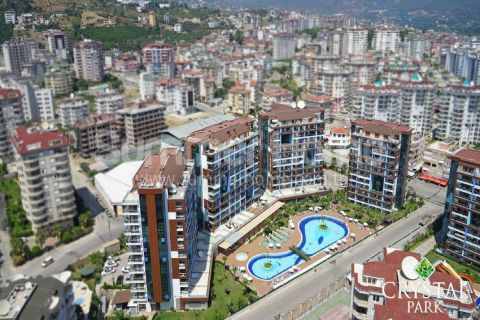 Stilvolles Appartement in Alanya - 9
