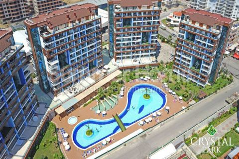 Stilvolles Appartement in Alanya - 10