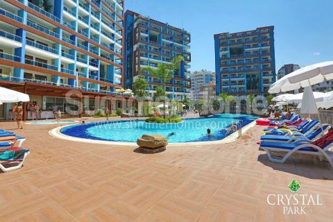 Stilvolles Appartement in Alanya - 17