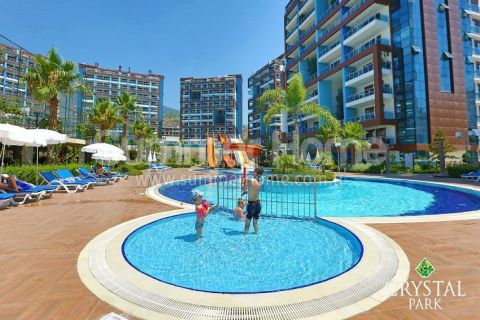 Stilvolles Appartement in Alanya - 18