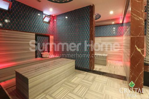 Stilvolles Appartement in Alanya - Foto's Innenbereich - 33