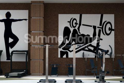 Priateľské apartmány na predaj v Alanyi - Fotky interiéru - 3