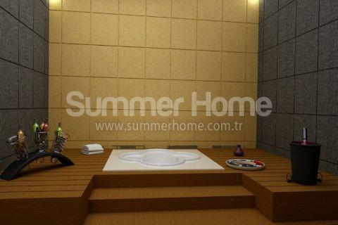 Priateľské apartmány na predaj v Alanyi - Fotky interiéru - 5