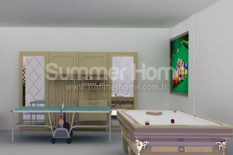 Priateľské apartmány na predaj v Alanyi - Fotky interiéru - 6