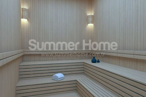Priateľské apartmány na predaj v Alanyi - Fotky interiéru - 7