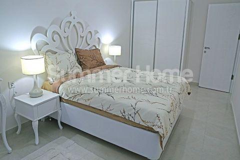 Priateľské apartmány na predaj v Alanyi - Fotky interiéru - 16