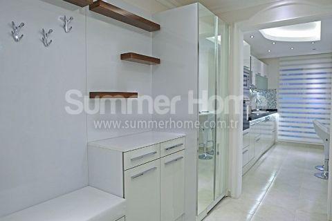 Priateľské apartmány na predaj v Alanyi - Fotky interiéru - 17