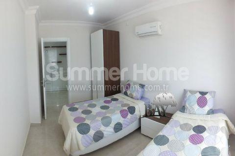 Priateľské apartmány na predaj v Alanyi - Fotky interiéru - 18