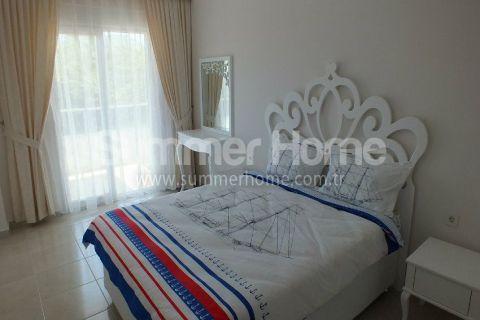 Priateľské apartmány na predaj v Alanyi - Fotky interiéru - 21