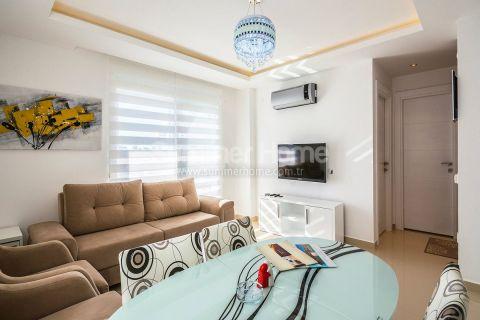 Apartmány pripravené na nasťahovanie v Alanyi - Fotky interiéru - 14