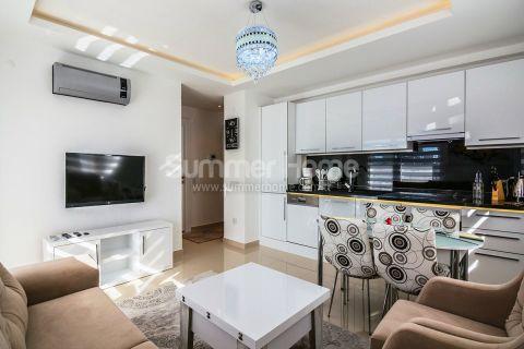 Apartmány pripravené na nasťahovanie v Alanyi - Fotky interiéru - 15