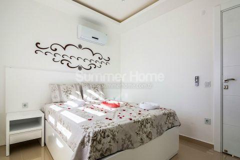 Apartmány pripravené na nasťahovanie v Alanyi - Fotky interiéru - 18
