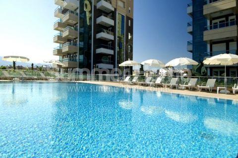 Luxus Residens in Antalya,Konyaaltı