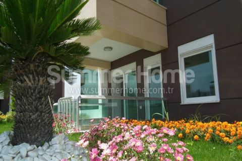 Luxurious 1-Bedroom Apartments in Antalya - 3