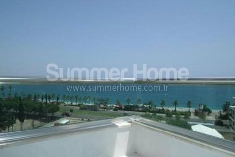 Luxurious 1-Bedroom Apartments in Antalya - Interior Photos - 9