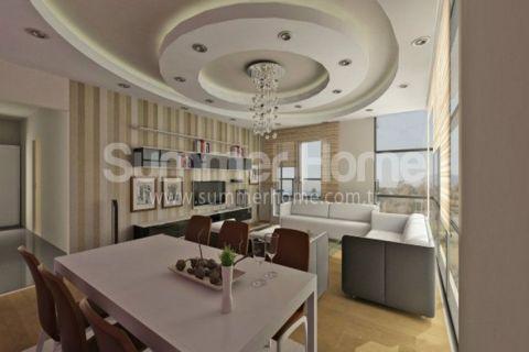 Komfortné apartmány v Alanyi - Fotky interiéru - 6
