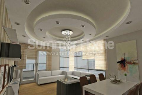 Komfortné apartmány v Alanyi - Fotky interiéru - 7