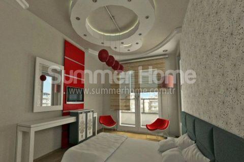 Komfortné apartmány v Alanyi - Fotky interiéru - 8