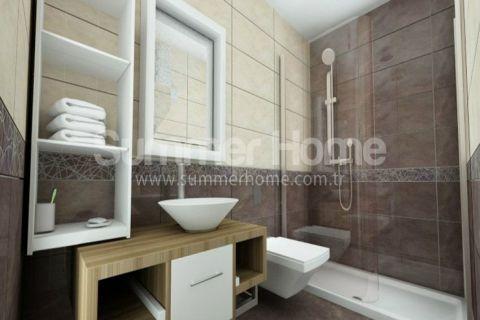 Komfortné apartmány v Alanyi - Fotky interiéru - 9