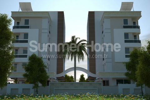 Apartments with Affordable Prices in Antalya - 5