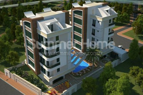 Apartments with Affordable Prices in Antalya - 6