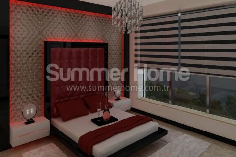 Apartments with Affordable Prices in Antalya - Interior Photos - 13