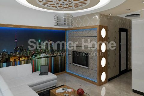 Apartments with Affordable Prices in Antalya - Interior Photos - 16