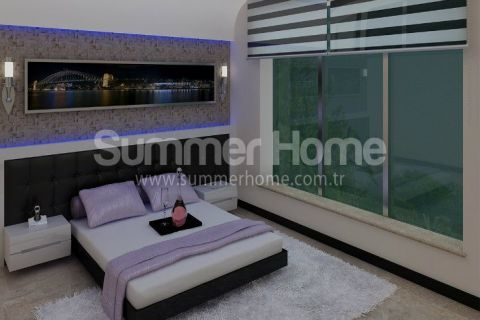 Apartments with Affordable Prices in Antalya - Interior Photos - 20