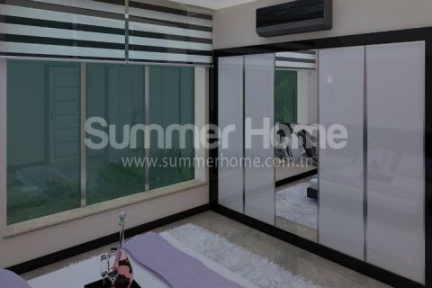 Apartments with Affordable Prices in Antalya - Interior Photos - 21