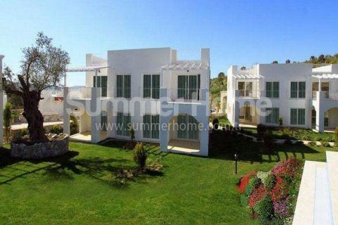 Moderné golfové apartmány na predaj v Bodrume - 4