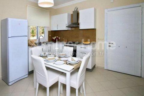 Golf Wohnungen in Bodrum - Foto's Innenbereich - 31