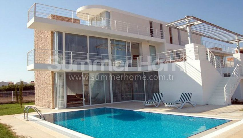 Feronia Moderne Villen,Belek - Wohnung In Belek | Immobilien Türkei