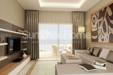 Prvotriedne apartmány na predaj v Alanyi - Fotky interiéru - 17