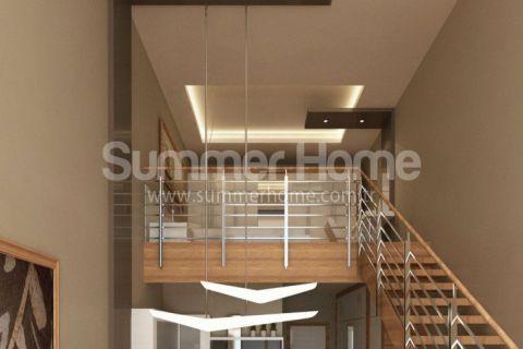 Prvotriedne apartmány na predaj v Alanyi - Fotky interiéru - 19