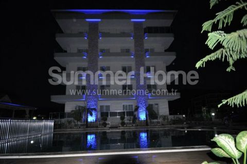 Ready to Move Apartments for Sale in Alanya - 2