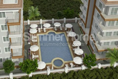 Ready to Move Apartments for Sale in Alanya - 3