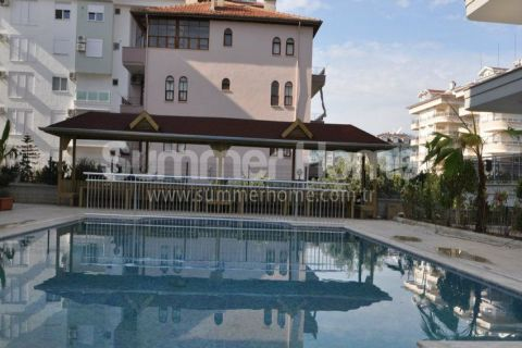 Ready to Move Apartments for Sale in Alanya - 6