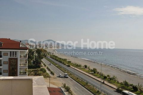 Ready to Move Apartments for Sale in Alanya - 7