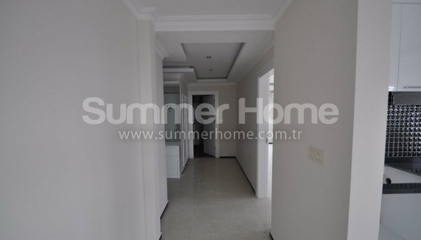 阿拉尼亚凯斯泰尔的山景海景公寓 interior - 13