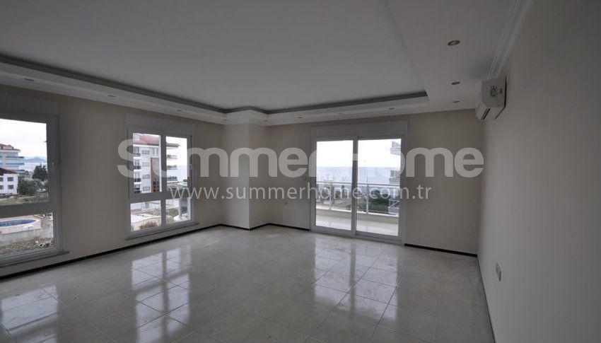阿拉尼亚凯斯泰尔的山景海景公寓 interior - 20
