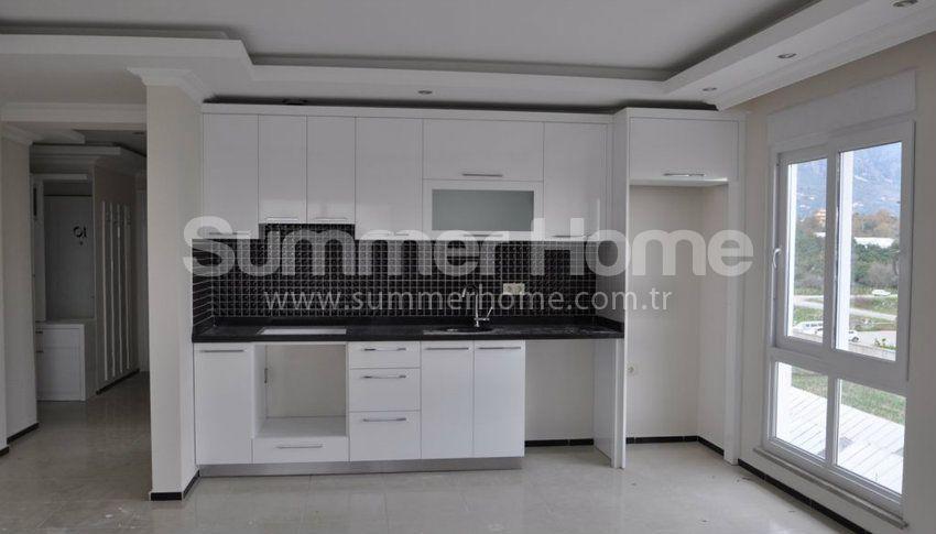 阿拉尼亚凯斯泰尔的山景海景公寓 interior - 22